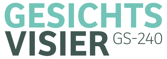 Gesichtsvisier - Made in Germany