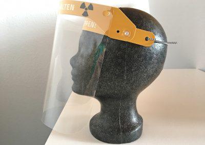 Motiv 3 - Radioaktiv